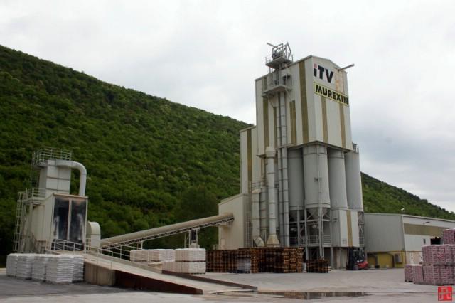 Preminuo radnik ozlijeđen pri padu u Istarskoj tvornici vapna