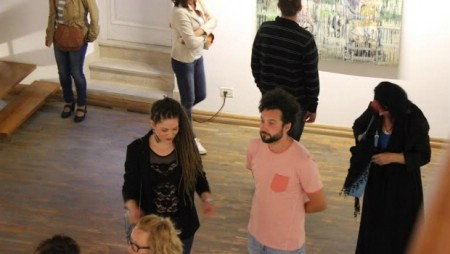 U Gradskoj galeriji Labin otvorena izložba mladih umjetnika
