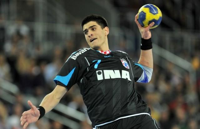 Luki Stepančiću priznanje portala Balkan-Handball