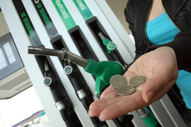 Najveći pad cijene benzina ove godine
