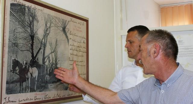 Župan Flego posjetio Općinu Kršan
