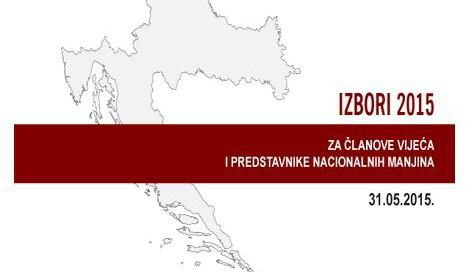 Održane su konstituirajuće sjednice Vijeća srpske, bošnjačke i talijanske nacionalne manjine