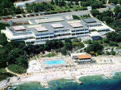 Plaža Girandella u Rapcu među 10 najljepših plaža u Istri