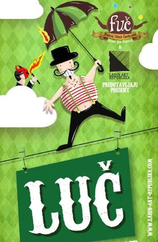 U četvrtak 9. srpnja ulice labinskog starog grada ispunit će žongleri, klaunovi, glazbenici, glumci...