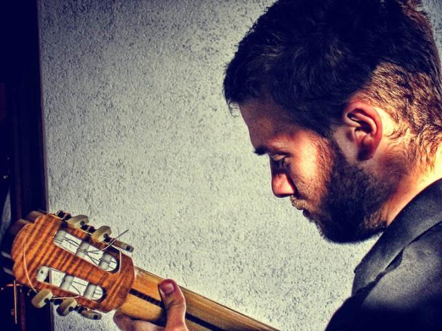 Petar Čulić i `Večer gitare`večeras  na Klasičnom ljetu