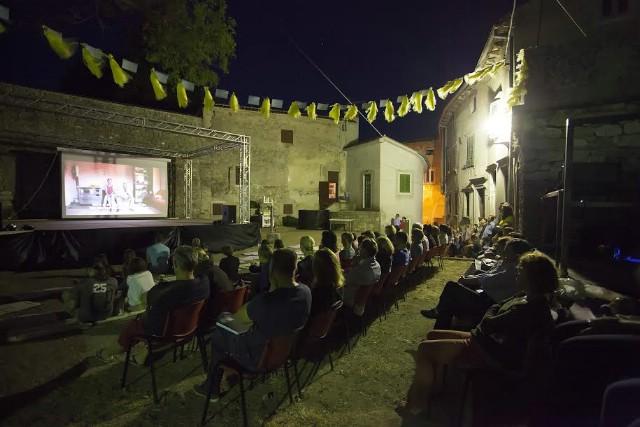 Projekcijom filma `Djeca tranzicije` otvoren festival dokumentarnog filma Shpeena DOX u Labinu