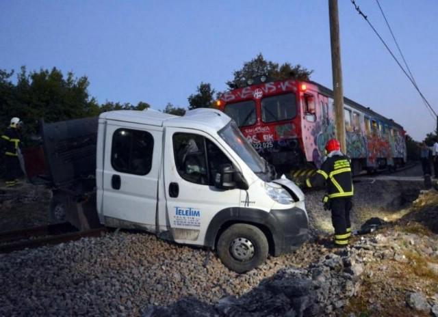 Kod Kanfanara u naletu vlaka poginuo mladić iz Tupljaka