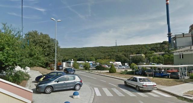Prošireno parkiralište i WiFi zona u Koromačnu