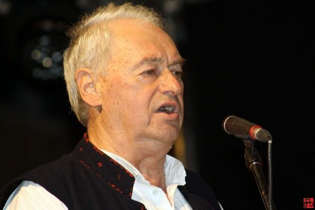 Franko Kos predložen za Nagradu za životno djelo Grada Labina, nagrada Roberto i Daniela Giannini Andreini Belušić iz Rapca