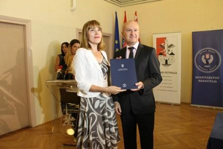 Svečano potpisani ugovori o sufinanciranju projekata rješavanja pristupačnosti objektima osoba s invaliditetom