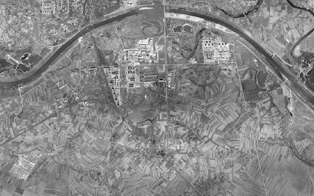 Ovako je Hrvatska izgledala prie 1968. godine - Ministarstvo graditeljstva i prostornog uređenja objavilo snimke iz zraka