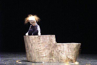 """Predstava za djecu """"I drvo je bilo sretno"""" teatra Exit kod špine u utorak"""