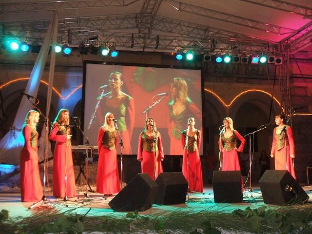 Melodije Hrvatske u labinskoj ljetnoj noći