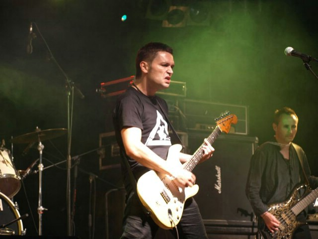 Drugi dan 2.Istra Rock Festivala obilježio bojkot većine izvođača i raspad organizacije (Galerija fotografija)