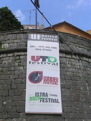 Bruka oko labinskih festivala: Rabac Summer Festival ili Summer Festival?