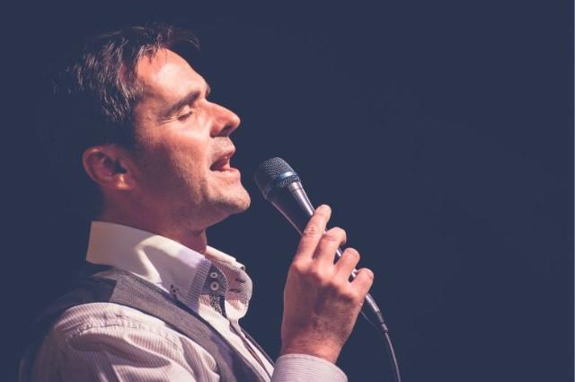 Šibenski pjevač Đani Stipaničev nastupio na Labin Art Republici