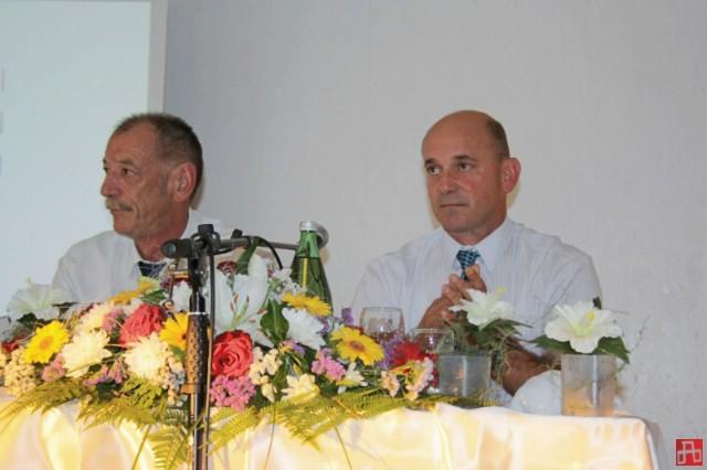 Uručena godišnja priznanja i nagrade Općine Kršan