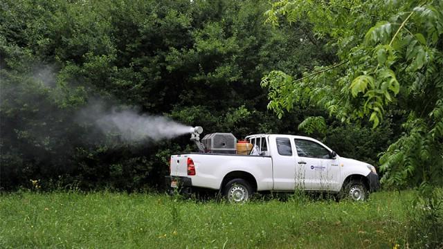 U Kršanu sutra akcija suzbijanja komaraca