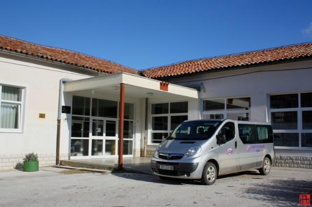 Energetska obnova zgrade Centra Liče Faraguna sredstvima iz Europskog fonda za regionalni razvoj