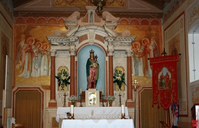 U Šumberu se sutra slavi Petangošt