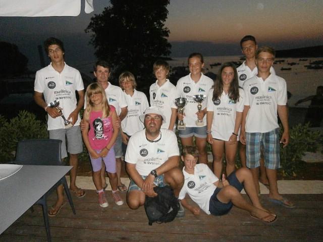 Otvoreno prvenstvo Istarske županije i Kup Mon Perin. Paola Miletić odnijela pobjedu, Antonio Milevoj osvojio drugo mjesto!