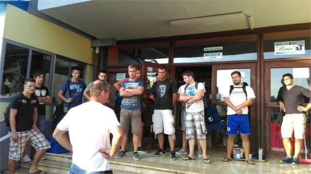S novim trenerima Ilijom Lovrinovićem i Larisom Mujkićem RK Mladi rudar u lov na 1.B. ligu