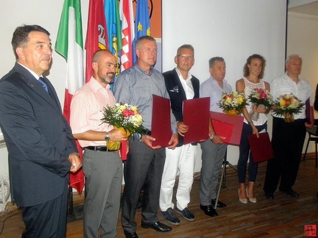 Uručene nagrade ovogodišnjim labinskim laureatima