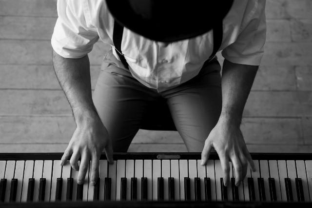 Piano night po prvi puta u Labinu - Ovog tjedna čak tri koncertne večeri u labinskom Rock Caffe-u!