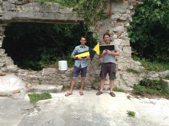 Inicijativa građana za sanaciju krapanskog prirodnog-kulturnog krajolika