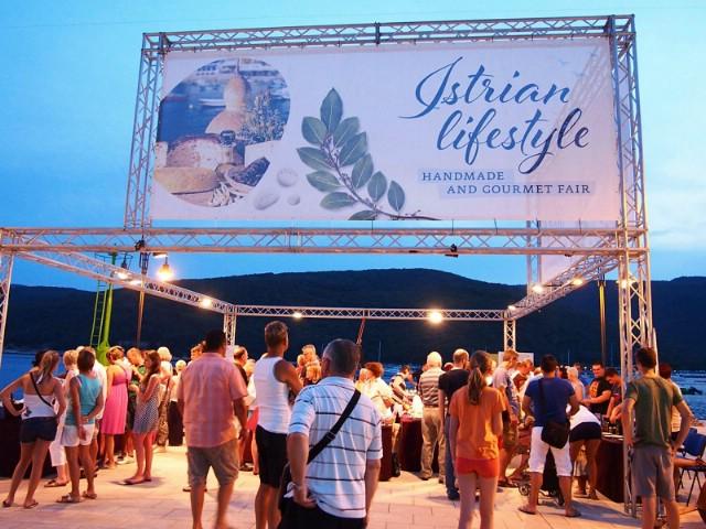 Još jedan Istrian lifestyle u Rapcu