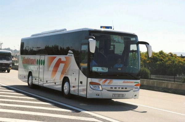 Besplatni učenički autobus za Rabac do 25. kolovoza