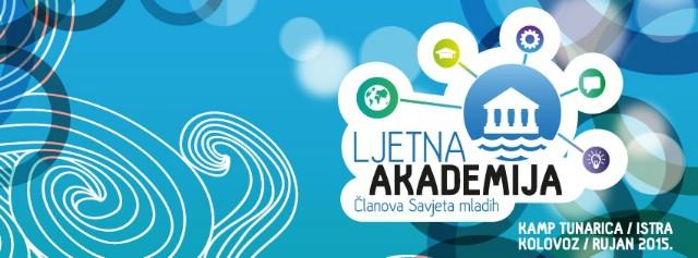 Ljetna akademija za članove savjeta mladih