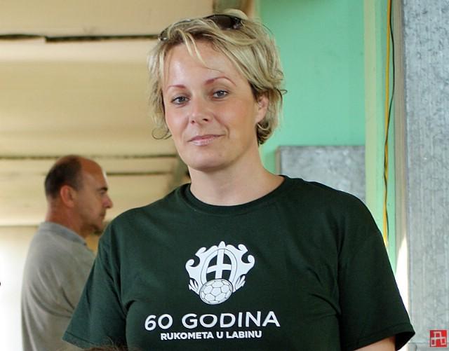 Lorena Kogej i dalje na čelu Ženskog rukometnog kluba Rudar