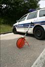 Labin: Teže ozlijeđen motociklist