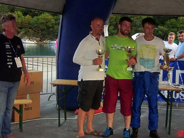 Patrik Vivoda pobjednik 2. Nagrade Kršana