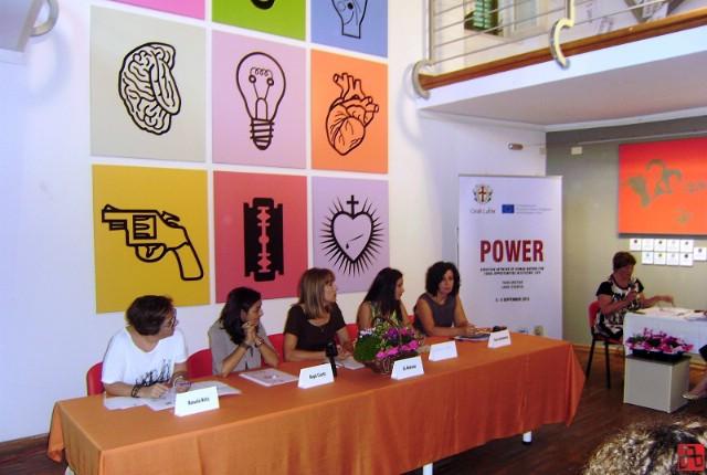 Labin domaćin trećeg sastanka Europske mreže žena gradonačelnica za jednake prilike u građanskome životu