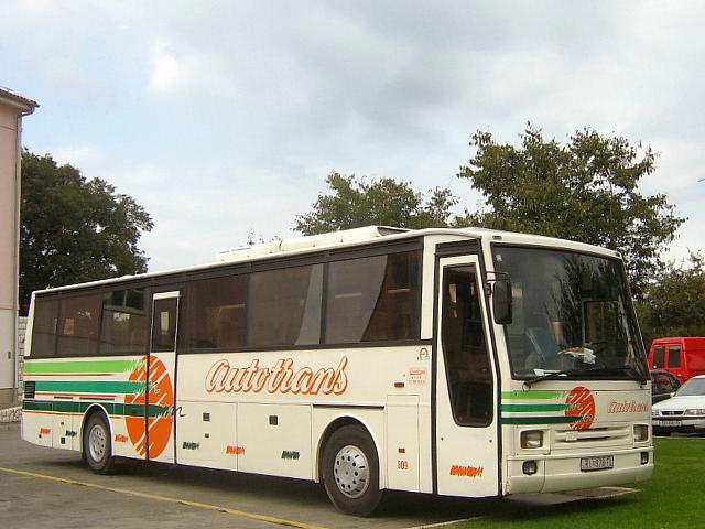 Općina Kršan: Obavijest o sufinanciranju dijela prijevoza srednjoškolaca