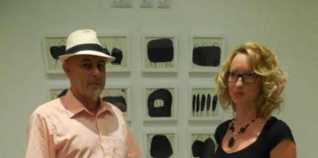 Tea Bičić izlaže u galeriji `Poola Gallery`