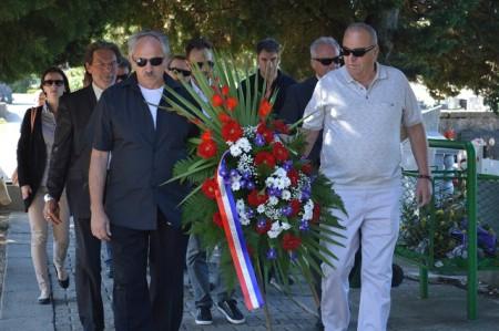 Obilježena 24. godišnjica osnutka 119. brigade Hrvatske vojske