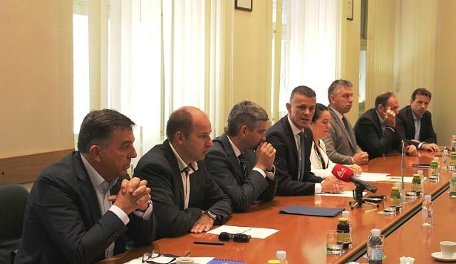 Zajedništvom osigurani pomoćnici u nastavi za integraciju učenika u Istri