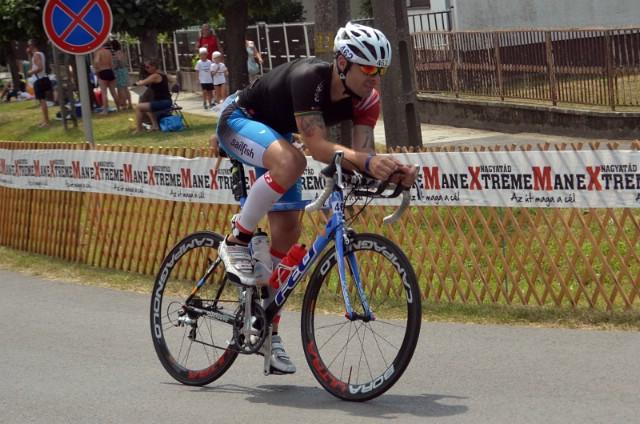 Labinski triatlonci na Ironmanu 70.3 Pula