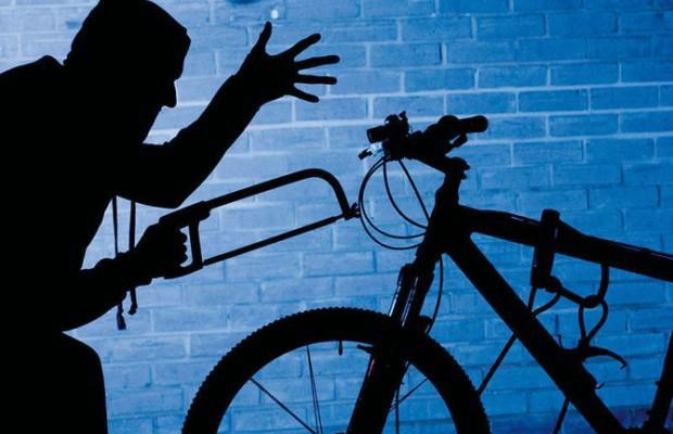 19-godišnji Labinjan osumljičen za krađu bicikla u Rapcu