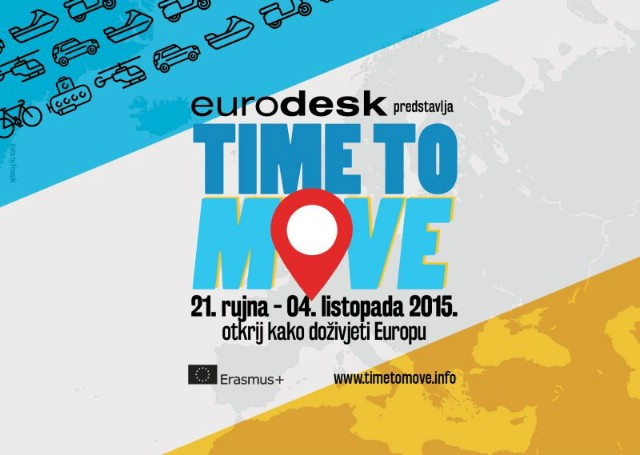 "Udruga Alfa Albona započela s ""Time to move"" kampanjom ""Europe in Istria"""