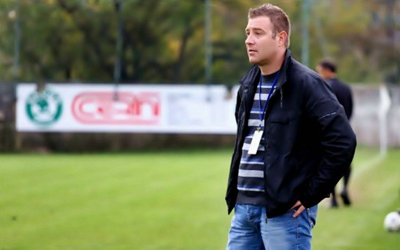 Novi trener NK Rudara je Franko Čupić