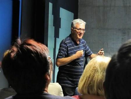 """Održano predavanje dr. Nikole Barića """"Kako usporiti tijek Alzheimerove bolesti"""""""