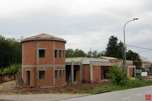 Ambiciozni projekti u Općini Kršan