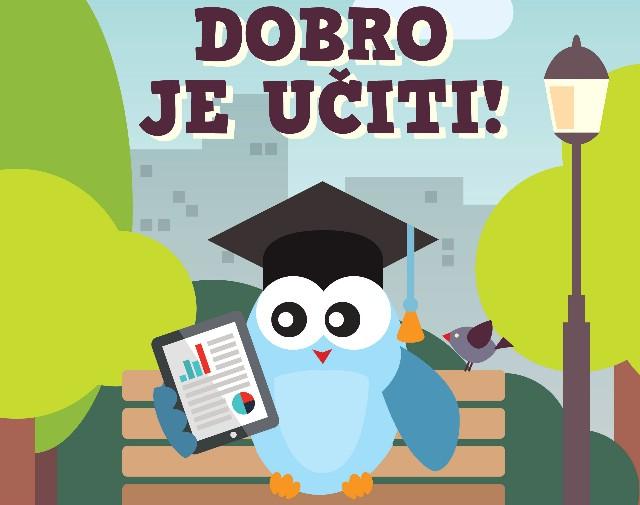 [PROGRAM] Pučko otvoreno učilište Labin obilježava Tjedan cjeloživotnog učenja od 28. rujna do 4. listopada 2015.
