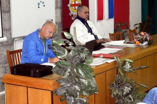 Skupština jednoglasno dodijelila novi mandat predsjedniku Zalihiću