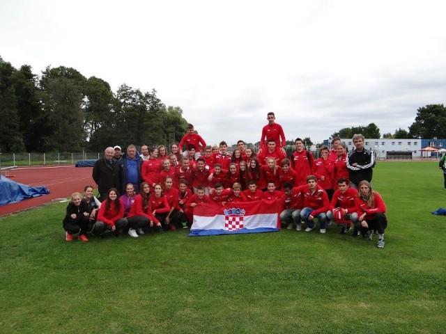 Labinjanka Ivana Knapić u hrvatskoj reprezentaciji šesta na utrci na 600 m u češkom Breclavu