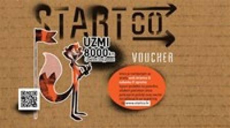 """""""Pokrenut StartCo - realiziraj vlastitu poslovnu ideju"""" Ministarstva poduzetništva i obrta"""